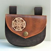 Belt Bag Belt Bag Celtic Cross