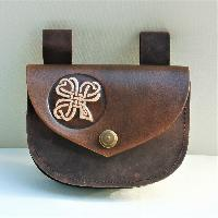 Belt Bag Belt Bag Shamrock No.2