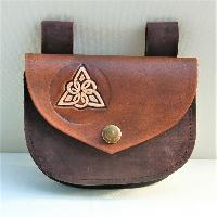 Belt Bag Belt Bag Triangle Knot