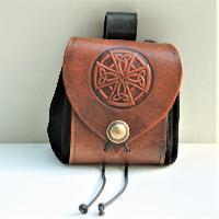 Belt Pouch Belt Pouch Celtic Cross