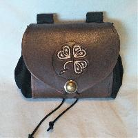Belt Pouch - wide Belt Pouch - wide - Shamrock
