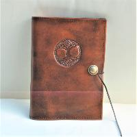 Book Cover Book Cover A5 Tree Of Life
