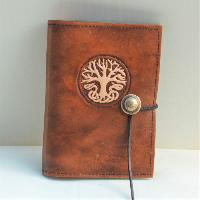 Book Cover Book Cover A6 Yggdrasil