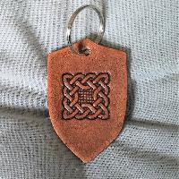Key Chain Key Chain Celtic Knot