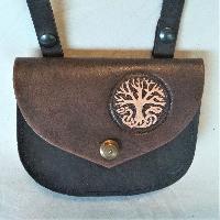 Shoulder Bag - small Sgoulder Bag - small Yggdrasil