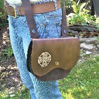 Shoulder Bag Shoulder Bag Celtic Cross