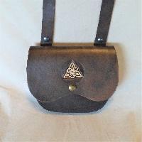 Shoulder Bag Shoulder Bag Triangle Knot