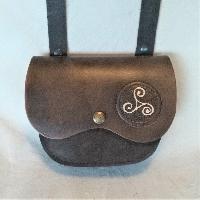 Shoulder Bag Shoulder Bag Triskele
