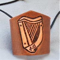 Wristband Wristband Celtic Harp
