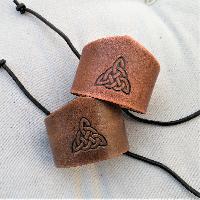 Wristband - narrow Wristband - narrow Celtic Knot