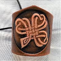 Wristband Wristband Shamrock No.2